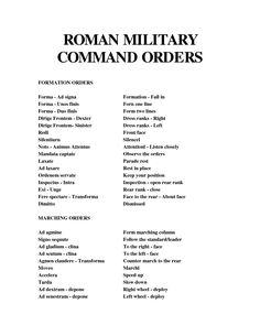 legion roman - Pesquisa Google