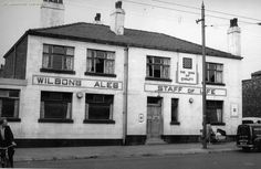 Ashton Old Road was home to the Staff of Life in 1960