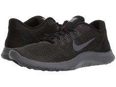 7b798831f35c Nike Flex RN 2018 (Black Dark Grey Anthracite) Women s Running Shoes.