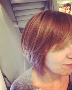 Haircut &. Colour by Peter Mulder LUXe Doetinchem