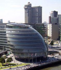 삼성물산건설부문 :: [세계 건축이야기] 과거와 현재가 공존하는 건축의 세계, '영국'