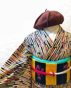 本日の着物コーデ♡ ・ 新しく入荷したお着物です♪ ・ とっても可愛いです♡ ・ #kimonostyle #japanesestyle #japan #japanesefashion #japantrip #nara#奈良#奈良観光#奈良さんぽ#縁心屋#趣着物#着物レンタルレトロ#kimonorental#japan#アンティーク着物#cute#japanlove#naratrip ・ ・ #可愛い#着物#着物でお出かけ#日本文化#和服#きものコーデ #着物コーデ #enishiya #着物レンタル #着物好き #奈良旅#オシャレ着物