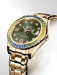 74f133556e5 Rolex Datejust Pearlmaster 39 Nuevos Rolex
