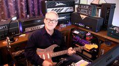 Hey Joe Jimi Hendrix Guitar Lesson Tim Pierce