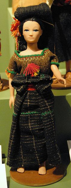 Chamula Maya Doll Mexico | Flickr - Photo Sharing!