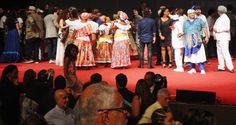 """VALEUUUUU PRÊMIO CAYMMI DE MÚSICA"" Teatro Castro Alves - Salvador-Bahia-Brasil (30-04-2015)"