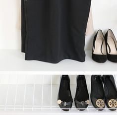 walk-in-closet shelves, String System magazine shelf for shoes String System, Closet Shelves, Walk In Closet, Shelf, Walking, Magazine, Blog, Cupboard Shelves, Jogging
