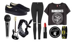 """slfl chicago (date 2)"" by ravencrown on Polyvore featuring Topshop, Vans, NARS Cosmetics, American Standard and ASOS"