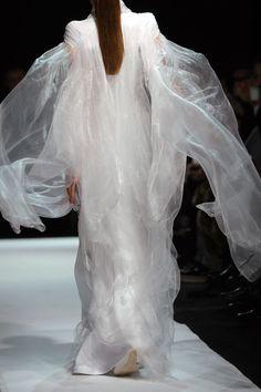 Maxime Simoens Spring 2012 Couture