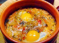 L'acqua cotta è un piatto tipico della cucina maremmana, soprattutto della Maremma grossetana. Si tratta di una zuppa di verdure, i cui ingredienti principi