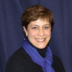 Welcome to our new Dean of Student Affairs, Amy Wylie!