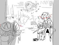 Otp, Sad Comics, Memes, Joseph, Identity, Cartoon, Anime, Aesop, Funny