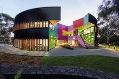 Gallery of Ivanhoe Grammar School / McBride Charles Ryan - 3