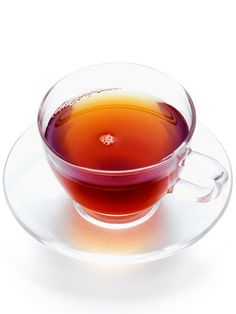 TEA HAIR DYE! Deposit a hint of color!  If your hair is blonde, use chamomile tea to brighten. Black tea revives brunettes' locks and redheads get a boost from red tea (like rooibos)...