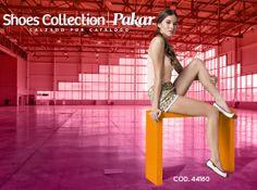 Zapatos Moda Shoes Collection Pakar