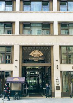 Why Mandarin Oriental is the best luxury hotel in Paris.