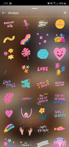 Instagram Emoji, Creative Instagram Stories, Instagram And Snapchat, Instagram Story Ideas, Instagram Quotes, Snapchat Stickers, Insta Photo Ideas, Ig Story, Insta Story