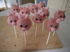 ...perfect treat for a summer pig roast