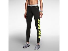 Nike Pro Hyperwarm Mezzo Waistband Women's Training Tights