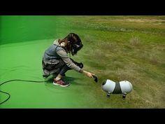 VRゲームがどんなものかよく分かる―HTC Viveを紹介する優れもの複合現実ビデオ | TechCrunch Japan