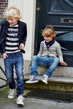 Shop by look Baker Bridge Kids bij Kidz Rules