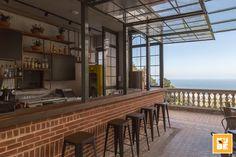 Bar das Paineiras - Santa Teresa, Rio de Janeiro
