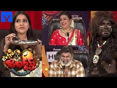 Extra jabardasth latest comedy show promo on 19th May 2017