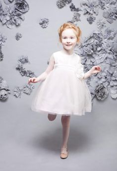 ALALOSHA: VOGUE ENFANTS: Nellystella FW2012