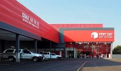 Self Storage In Johannesburg Is Booming With The Six Facilities Gauteng Stor Age Leading Hoping To Provide A High Quality Experience