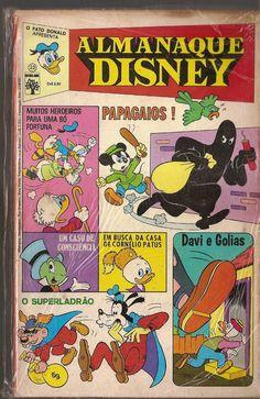 Almanaque disney 373 no oficial almanaques disney pinterest almanaque disney 23 abril de 1973 frete gratis cx013 r 2000 fandeluxe Gallery
