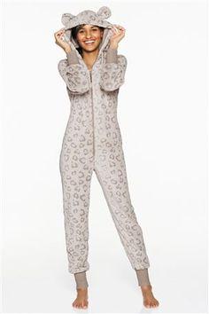 fc902b255f Buy Women s nightwear Nightwear Cream Cream from the Next UK online shop