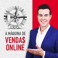 A Máquina De Vendas Online       Descubra o método mais simples e fácil para ganhar dinheiro online, que qualquer pessoa de qualquer idade ...