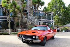 Australian Muscle Cars, Aussie Muscle Cars, Hard Rock Music, Van Car, Ford Falcon, Custom Vans, Falcons, Wall Hooks, Hot Wheels