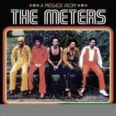 Soul:The Meters-MESSAGE FROM THE METERS COMPLETE JOSI
