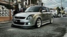 Suzuki Swift Sport, Wide Body Kits, Rims For Cars, Car Mods, Car Tuning, Jdm, Dream Cars, Toyota, Motorcycles