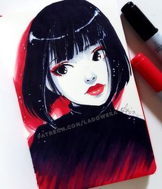 Character Design~ By Ladowska