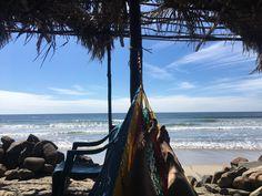 Chill life Playas de El Salvador 🇸🇻