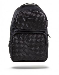 fb1ca3b457c7 Kumo Japanese Weave Trooper Backpack