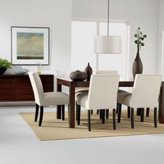 Midtown Dining Table - Ethan Allen US