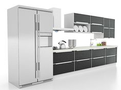43 Best Aluminium Kitchen Images Aluminium Kitchen