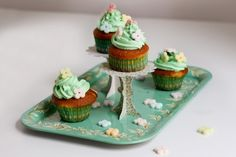 Cup Cake <3
