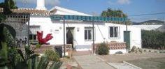 AX450 – Casa Valeri, bargain country house, Almayate Andalusia, Pergola, Spain, Outdoor Structures, Country, Outdoor Decor, House, Home Decor, Decoration Home