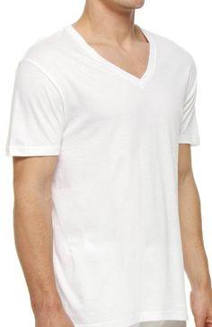Amazon.com: Polo Ralph Lauren Classic Cotton V-Neck, 3-pack: Clothing