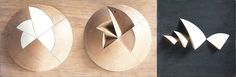 Sydney Opera House | Jørn Utzon- deriving the forms from dissections of a single sphere allowed the components to be prefabricated, and made construction of the complex shells infinitely more feasible.