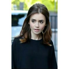 hairgoals shoulder length hairstyle for medium to thin