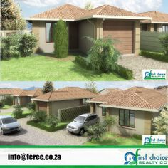 Bergsig Affordable Development in Heidelberg, Gauteng. This development is in close proximity to all amenities such as schools, transport, churches and shops that makes this the ideal investment opportunity .  Visit our website: http://bit.ly/1hcfKVn #Heidelberg #affordablehousing #property