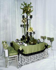 Tabletops - Wedding Style Magazine