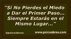 Frases para pensar #psicologosmalaga #PsicoAbreu #psicologo #autoayuda #couching #reflexiones www.psicoabreu.com