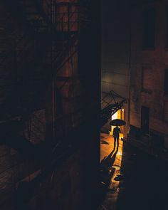 Big City Life Photography by Mike Myers