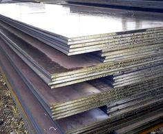 Hot Rolled Spring Plate - China hot rolled spring plate